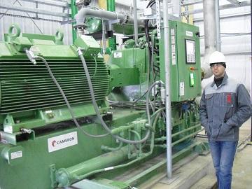 испытания электродвигателей, протокол испытаний